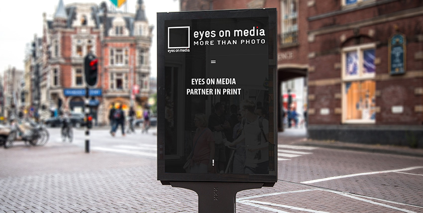 Eyes On Media, More Than Photo